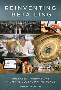 Cover image for Reinventing Retailing