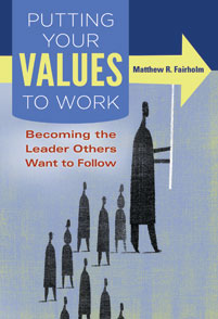 Putting Your Values to Work cover image