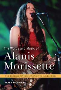 The Words and Music of Alanis Morissette cover image