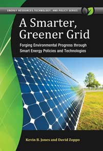 A Smarter, Greener Grid cover image