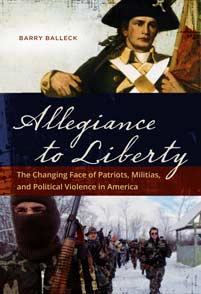 Allegiance to Liberty cover image