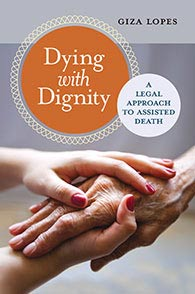 Dying with Dignity cover image