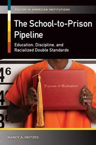 Cover image for The School-to-Prison Pipeline