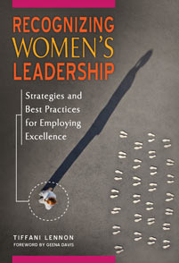 Recognizing Women's Leadership cover image