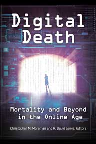 Digital Death cover image
