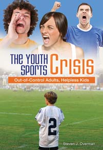 The Youth Sports Crisis cover image