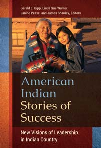 American Indian Stories of Success cover image