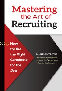 Mastering the Art of Recruiting cover image