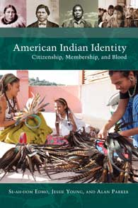 American Indian Identity cover image
