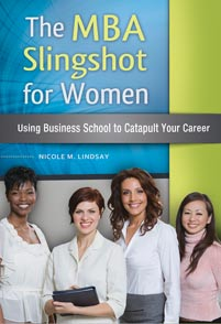 The MBA Slingshot for Women cover image