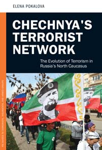 Chechnya's Terrorist Network cover image