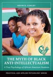 The Myth of Black Anti-Intellectualism cover image