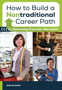 How to Build a Nontraditional Career Path cover image