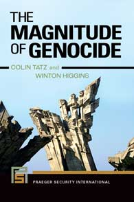 The Magnitude of Genocide cover image