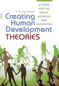 Creating Human Development Theories cover image