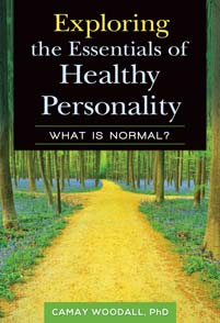 Exploring the Essentials of Healthy Personality cover image