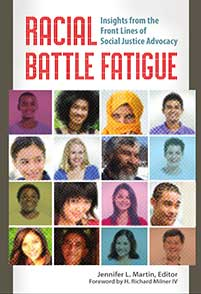 Racial Battle Fatigue cover image