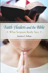Faith Healers and the Bible cover image