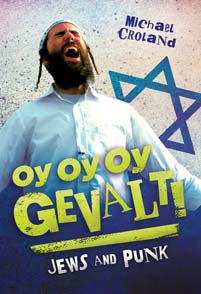 Cover image for Oy Oy Oy Gevalt!