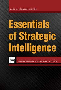 Essentials of Strategic Intelligence cover image