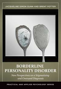 Borderline Personality Disorder cover image