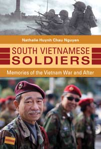 Cover image for South Vietnamese Soldiers