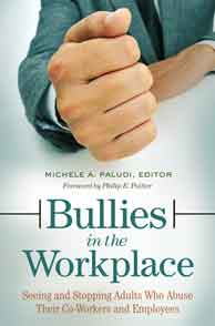 Bullies in the Workplace cover image
