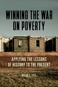 Winning the War on Poverty cover image