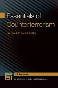 Cover image for Essentials of Counterterrorism