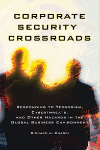 Corporate Security Crossroads cover image