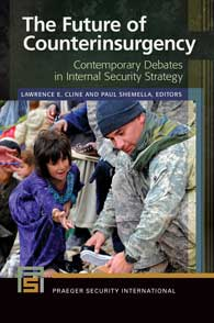 The Future of Counterinsurgency cover image