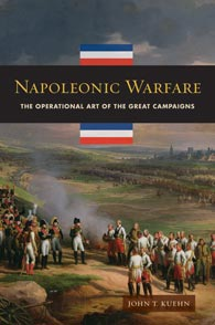 Napoleonic Warfare cover image