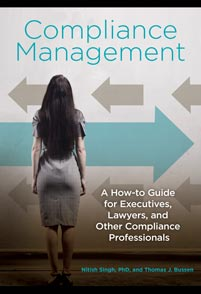 Cover image for Compliance Management