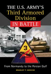 Cover image for The U.S. Army's Third Armored Division in Battle