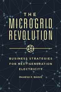 The Microgrid Revolution cover image