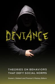 Deviance cover image