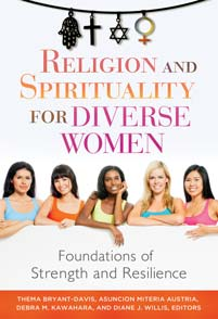 Religion and Spirituality for Diverse Women cover image