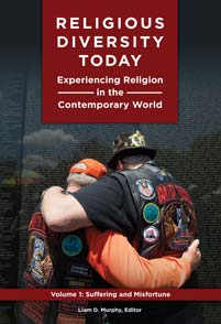 Cover image for Religious Diversity Today
