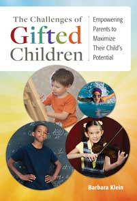 The Challenges of Gifted Children cover image
