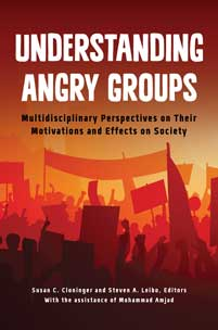 Understanding Angry Groups cover image