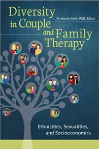Cover image for Diversity in Couple and Family Therapy