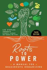 Roots to Power cover image