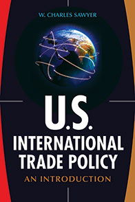 U.S. International Trade Policy cover image
