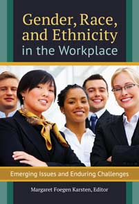 Cover image for Gender, Race, and Ethnicity in the Workplace
