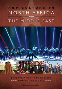 Pop Culture in North Africa and the Middle East cover image