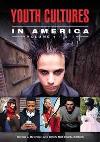 Cover image for Youth Cultures in America