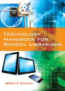 Technology Handbook for School Librarians cover image