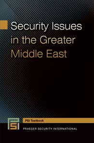 Security Issues in the Greater Middle East cover image