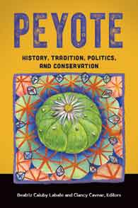 Cover image for Peyote