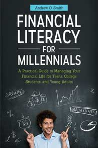 Financial Literacy for Millennials cover image